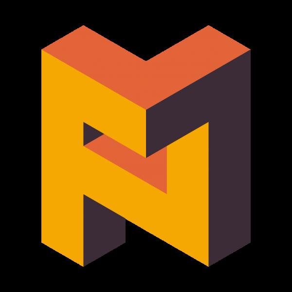 Firebomb media alternate logo