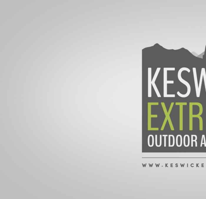 Keswick extreme logo